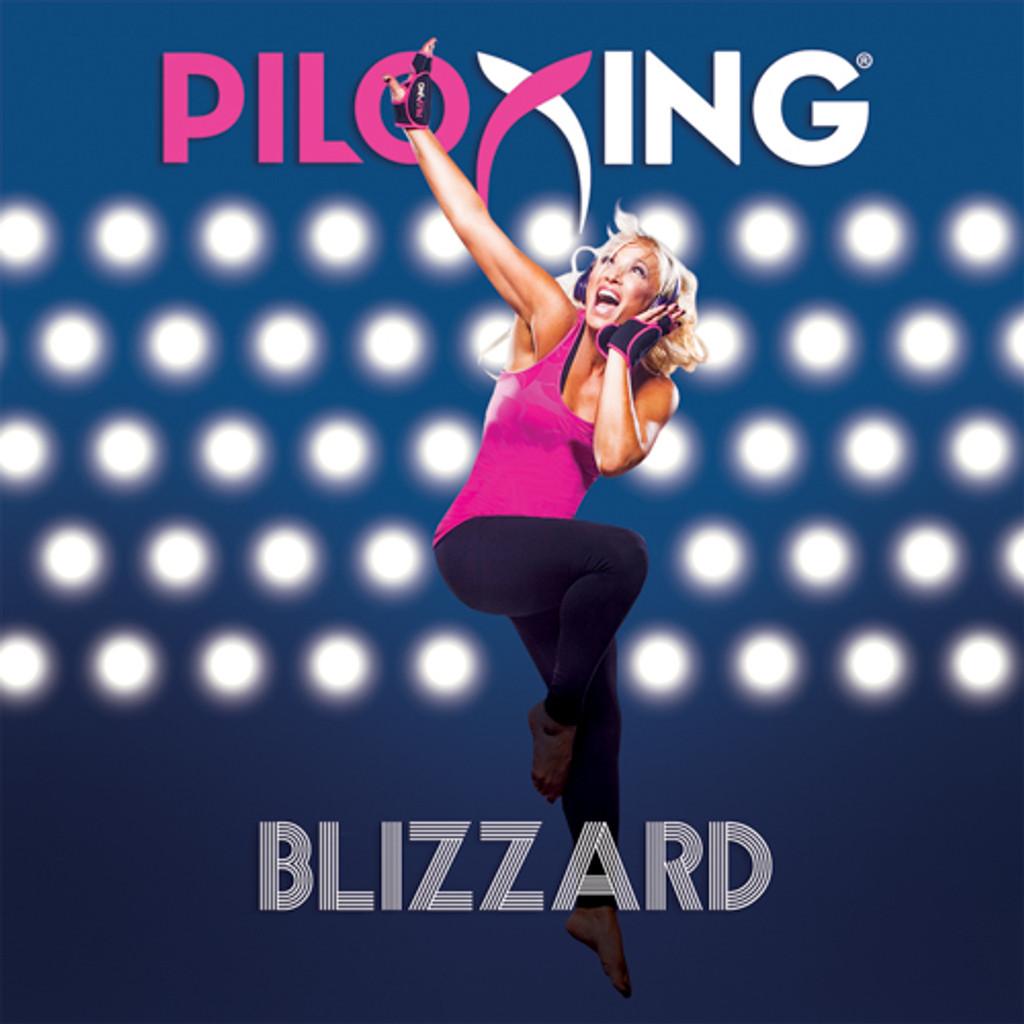 PILOXING, Vol. 17 -  Blizzard -CD