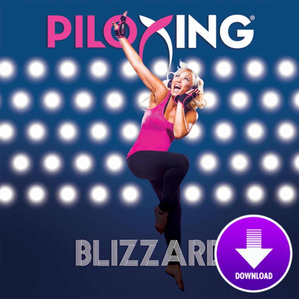 PILOXING, Vol. 17 -  Blizzard -Digital Download