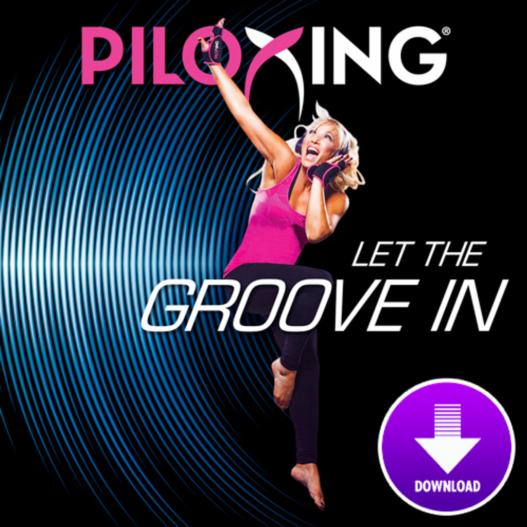 PILOXING, Vol. 20 -  Let The Groove In-Digital Download