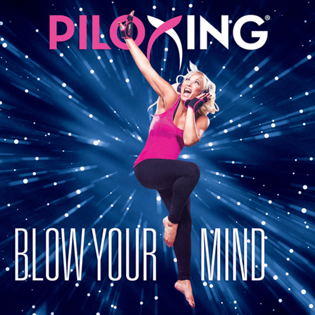 PILOXING, Vol. 21 -  Blow Your Mind-CD