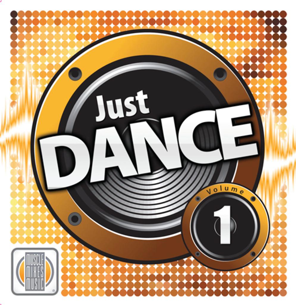 JUST DANCE! Vol. 1 -CD