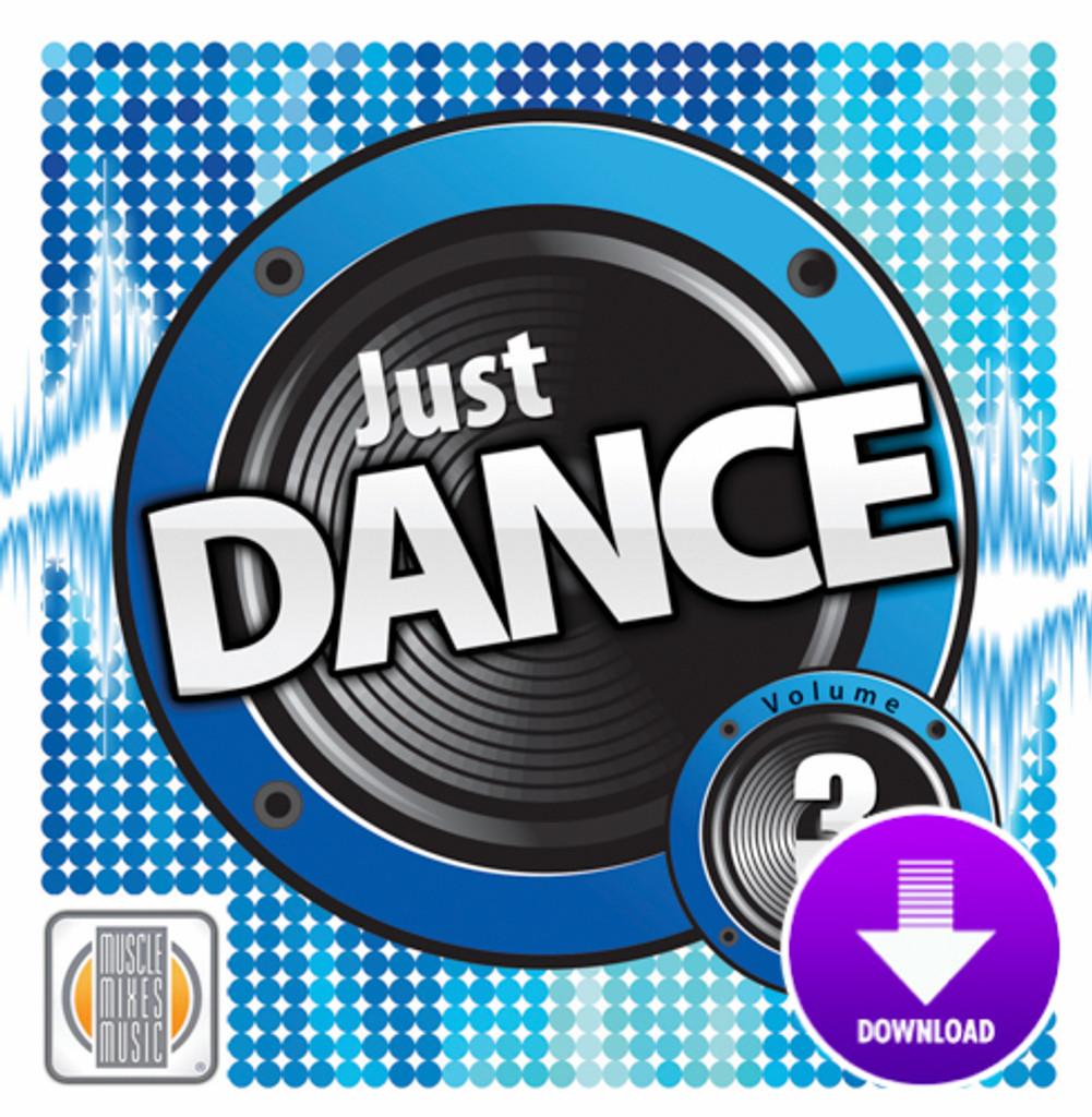 JUST DANCE! Vol. 3-Digital Download