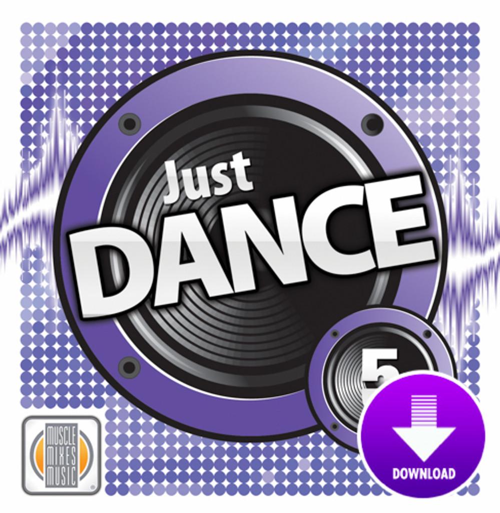 JUST DANCE! Vol. 5-Download