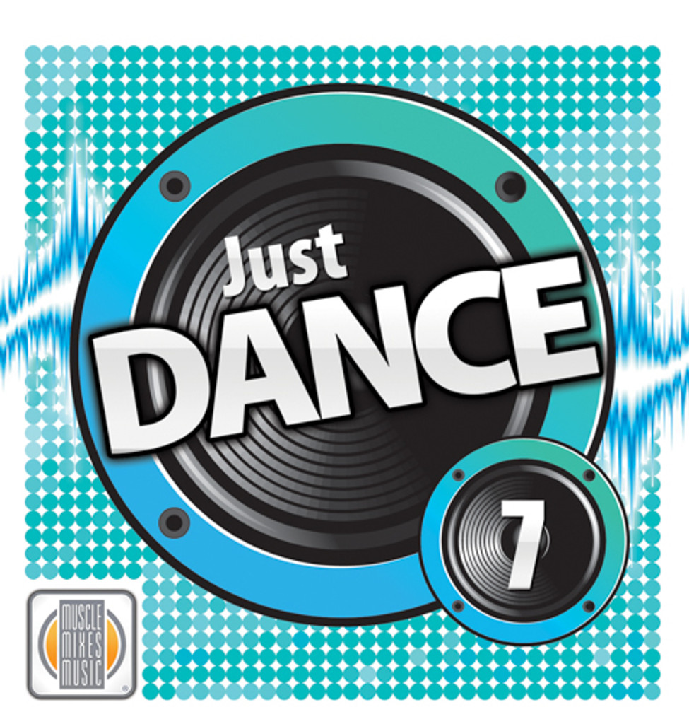 JUST DANCE! Vol. 7-CD