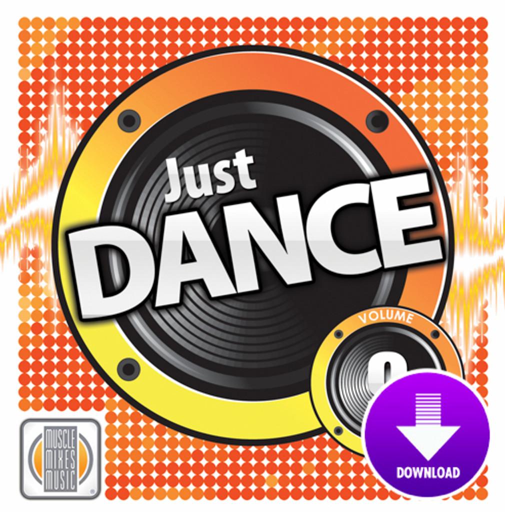 JUST DANCE! Vol. 9-Digital Download