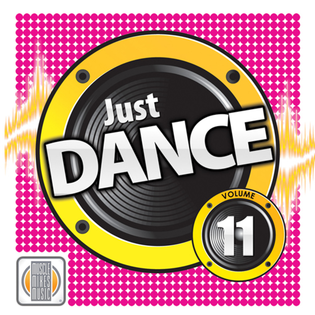 JUST DANCE! Vol. 11-CD