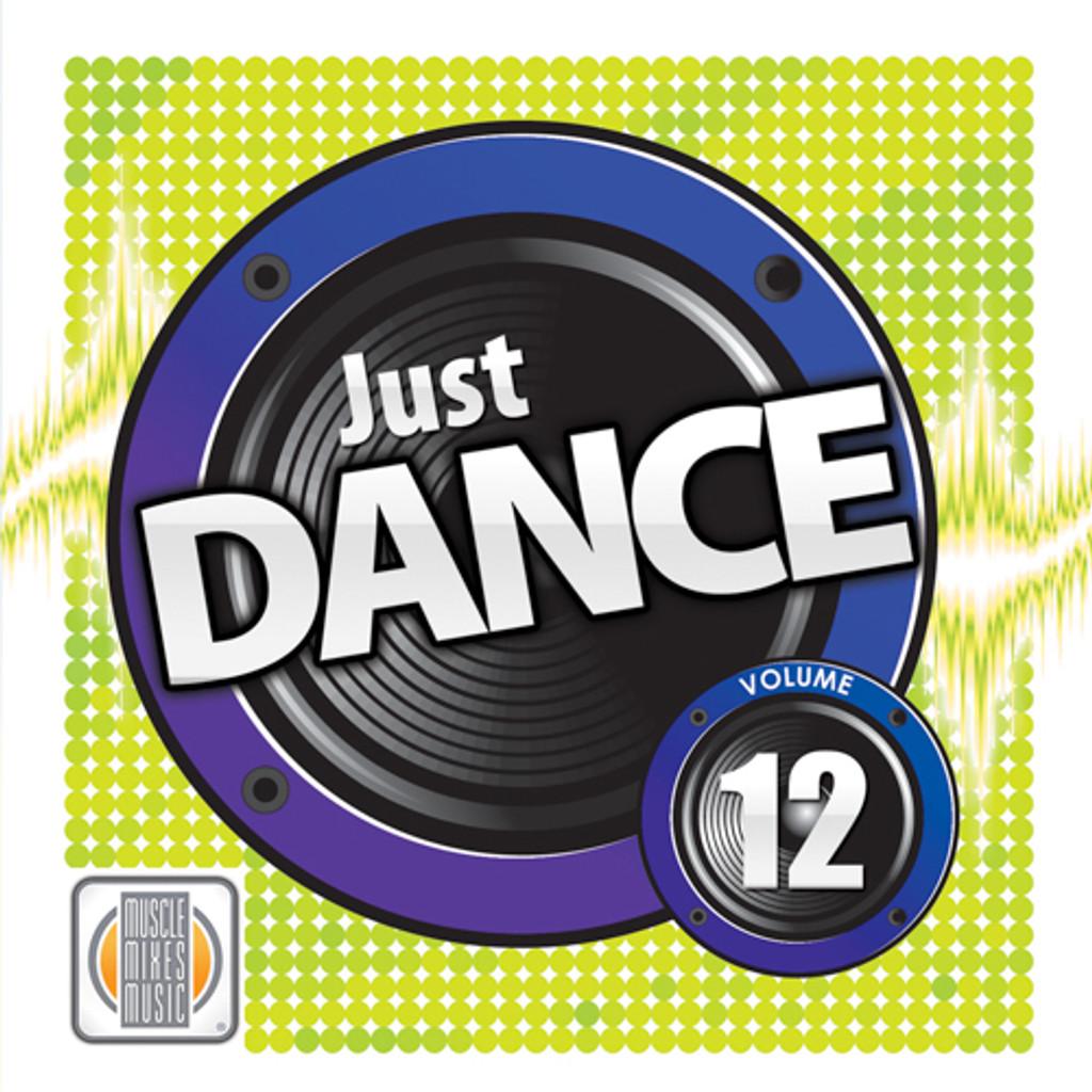 JUST DANCE! Vol. 12-CD