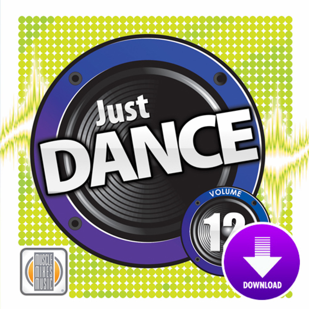 JUST DANCE! Vol. 12-Digital Download