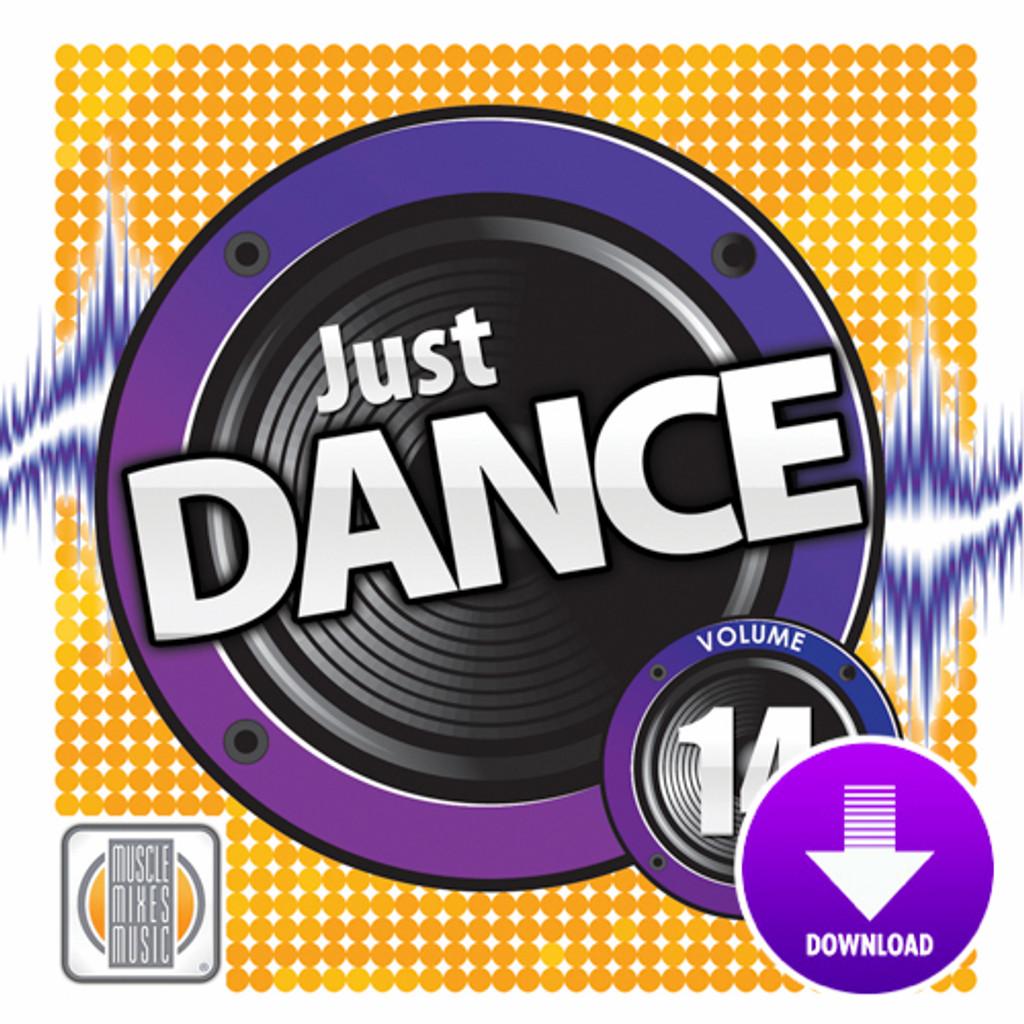 JUST DANCE! Vol. 14 -Digital Download