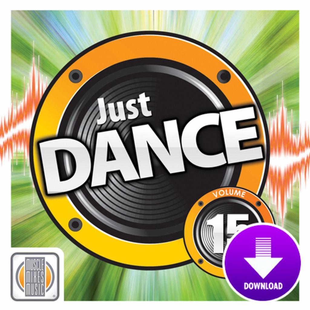 JUST DANCE! Vol. 15-Digital Download