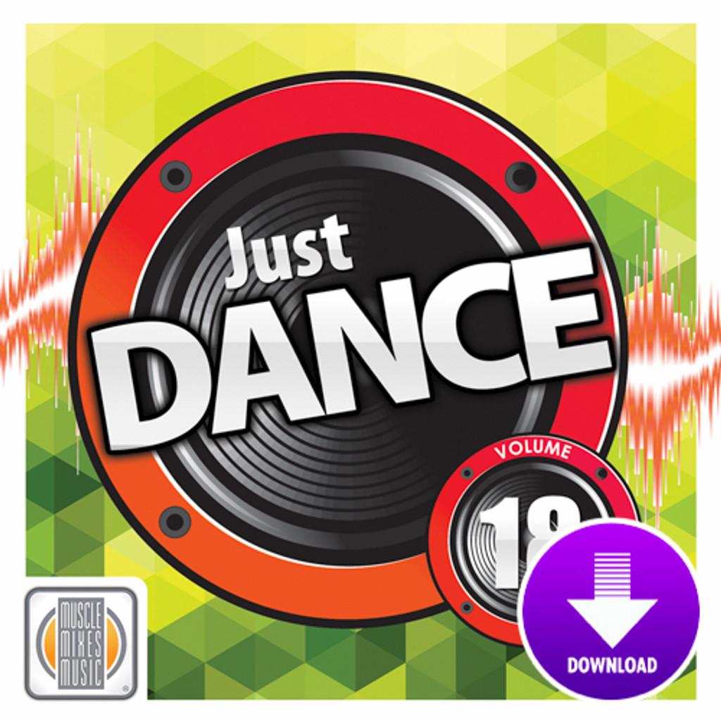 JUST DANCE! Vol. 18-Digital Download