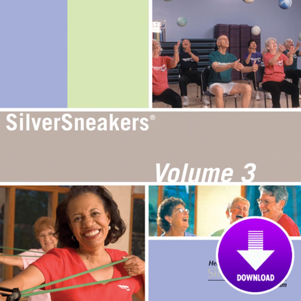SILVERSNEAKERS Vol. 3-Digital Download