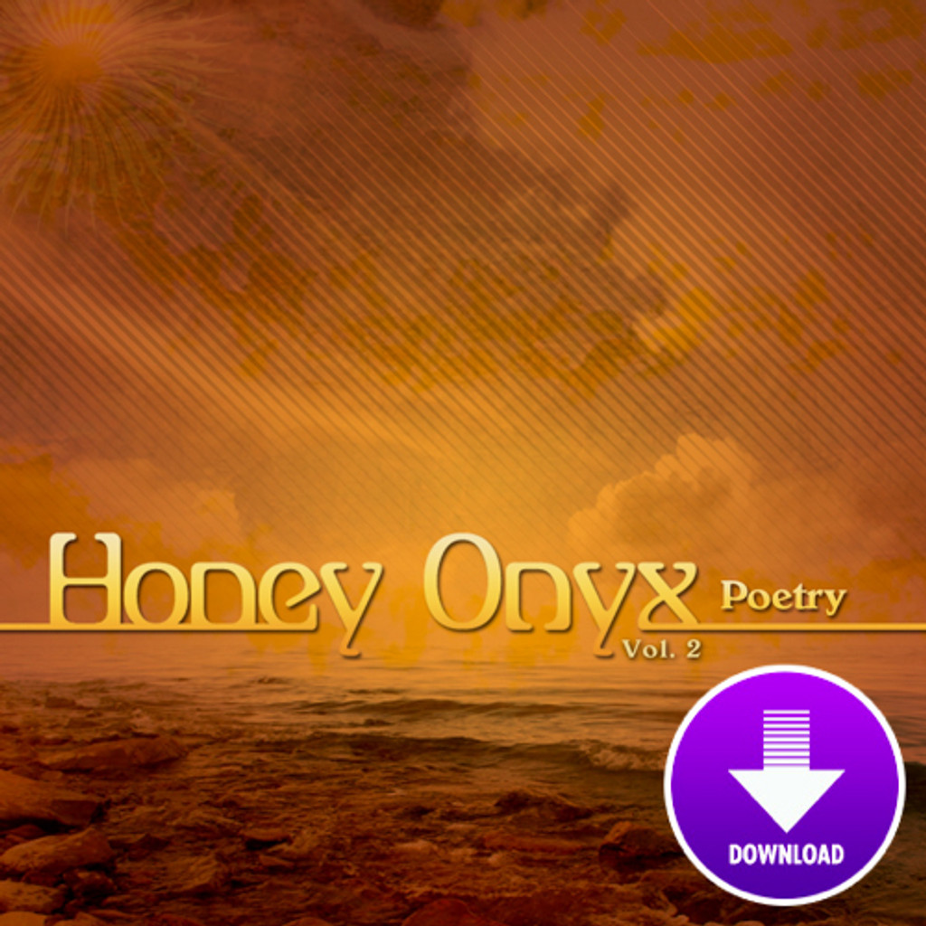 HONEY ONYX - Volume 2-Digital Download