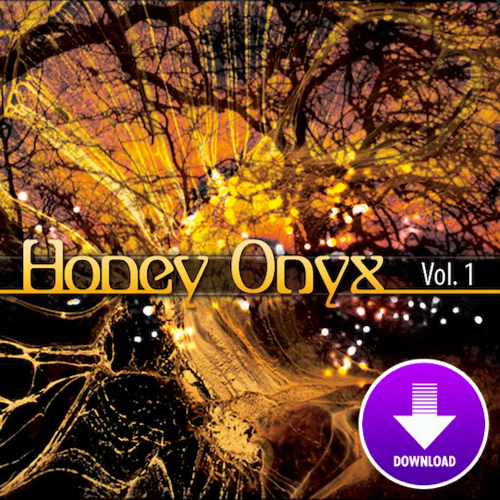 HONEY ONYX - Volume 1-Digital