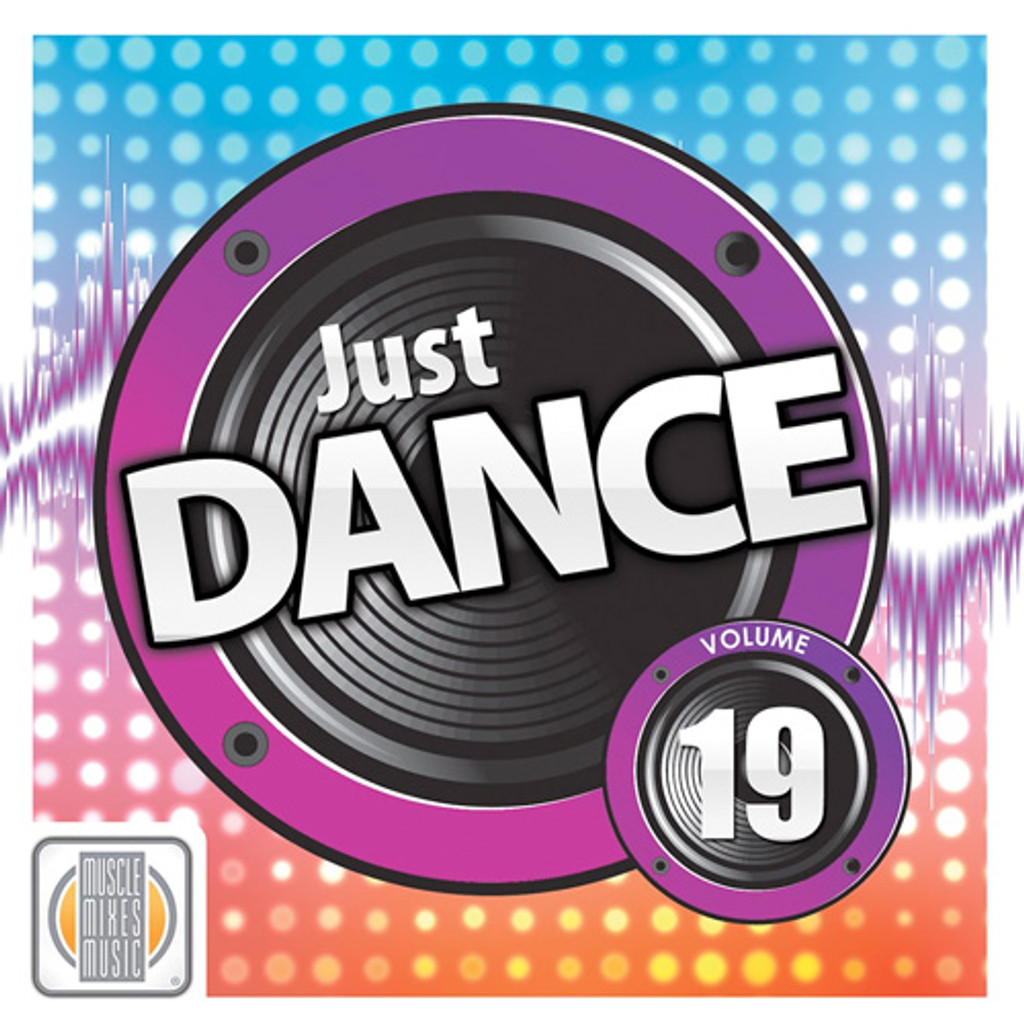JUST DANCE! Vol. 19 - CD