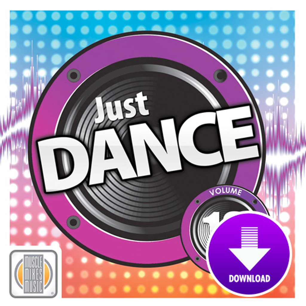JUST DANCE! Vol. 19 - Digital Download