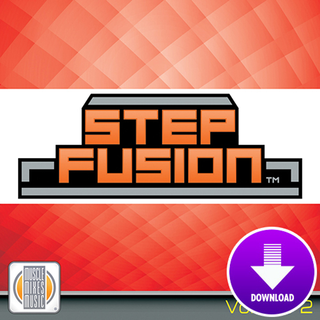 STEP FUSION, vol. 2 [Choreo + Music]