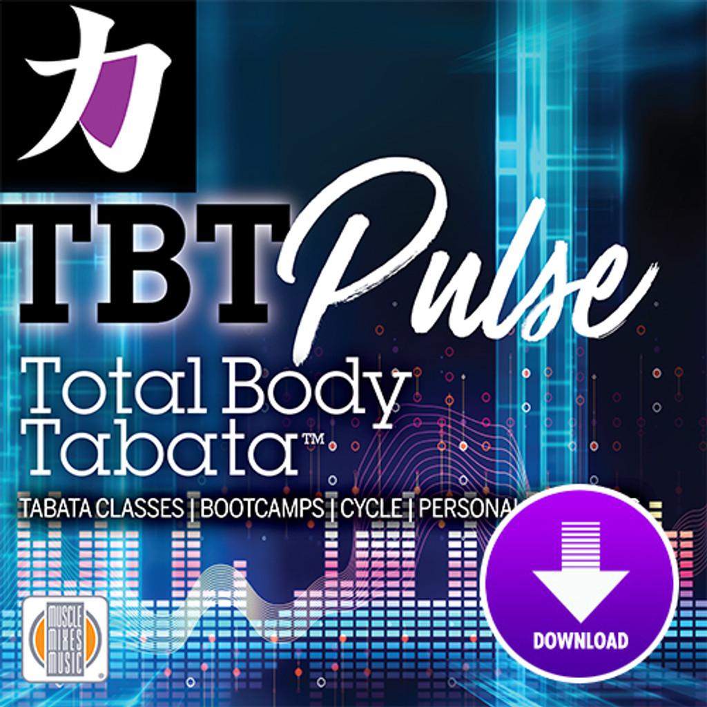 Total Body Tabata - Pulse - Digital