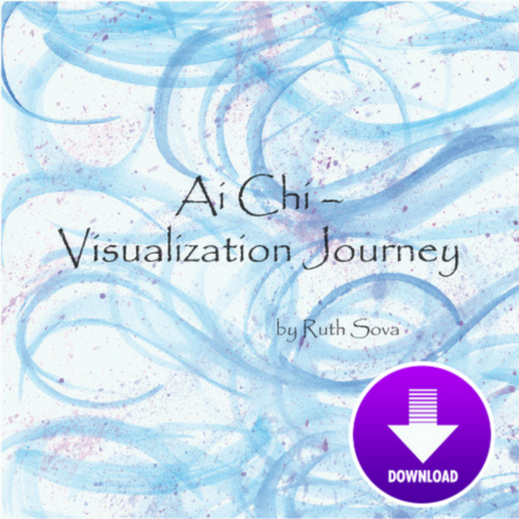 Ai Chi - Visualization Journey - Digital Download