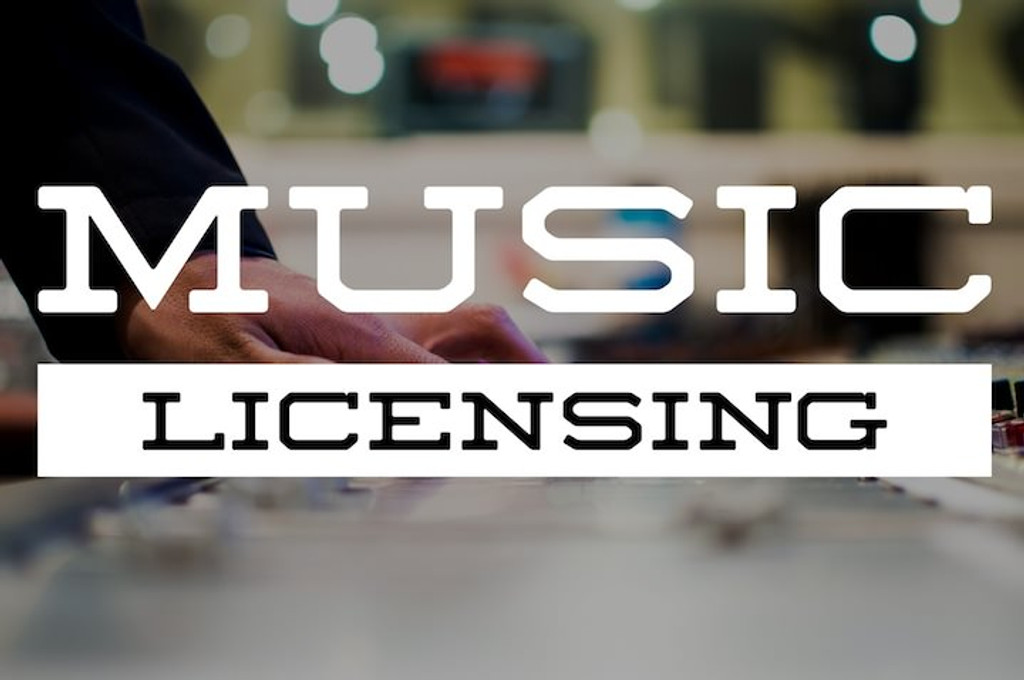 Confused about Music Licensing in the Virtual space?