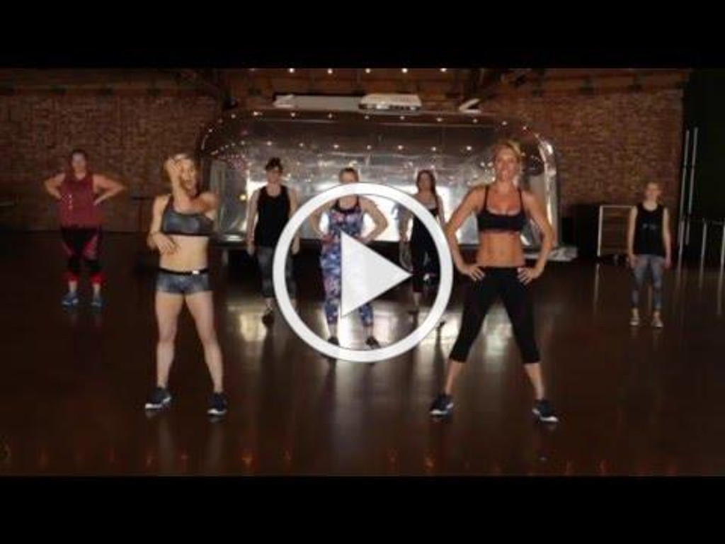 24-Minute FIGHT Workout