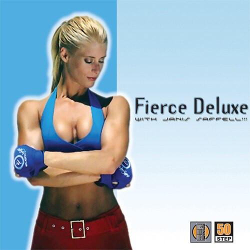 Fierce Deluxe - Step 50-Digital Download
