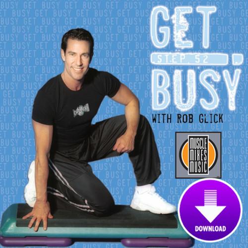Get Busy - Step 52-Digital