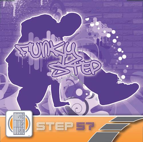 Funky Step SR57-Digital Download