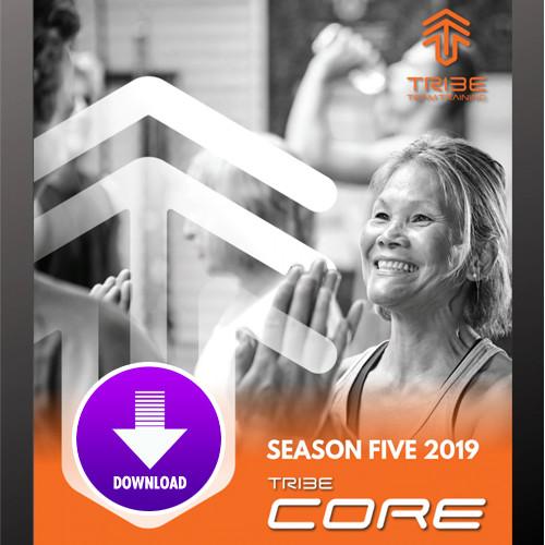 Tribe Core - Season Five 2019
