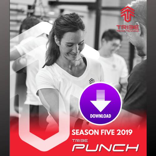 Tribe Punch - Season Five 2019