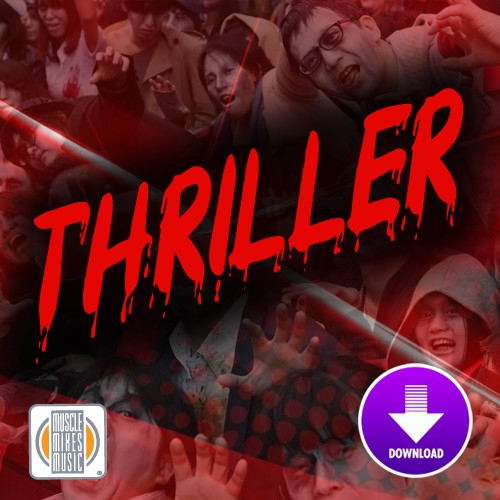 """Thriller"" (Remix) -"