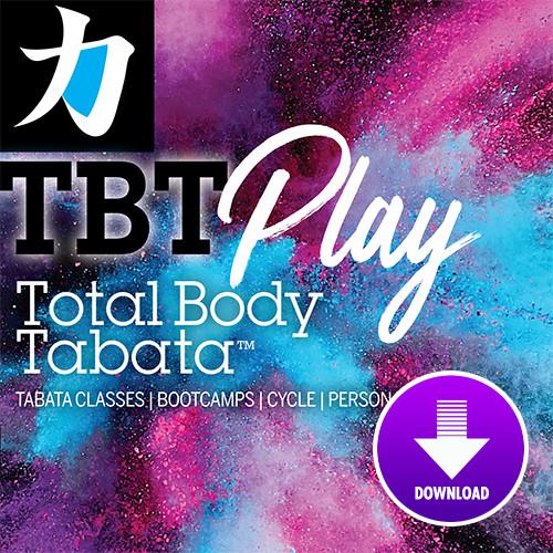 Total Body Tabata - PLAY - Digital