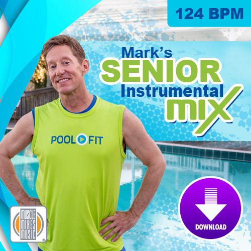 Mark's Senior Instrumental Mix - Virtual Fitness