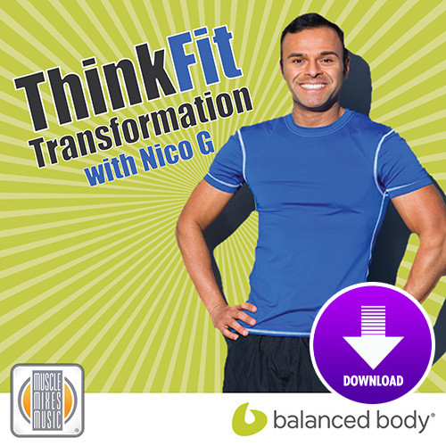 ThinkFit Transformation with Nico G - Virtual Fitness