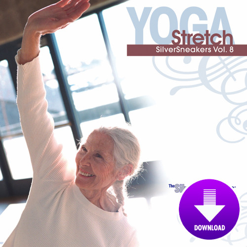 YOGASTRETCH - SilverSneakers 8 - Virtual Fitness