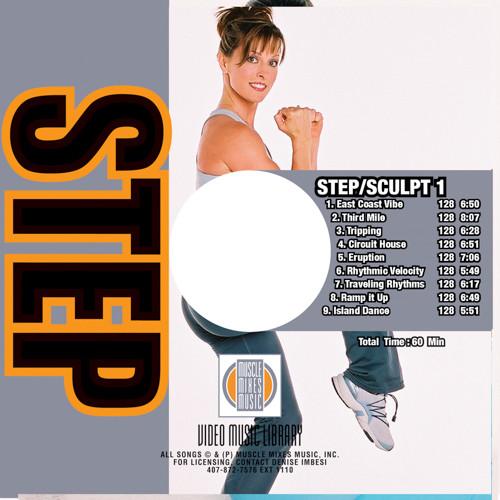 Off-the-Shelf STEP vol. 1 - Virtual Fitness