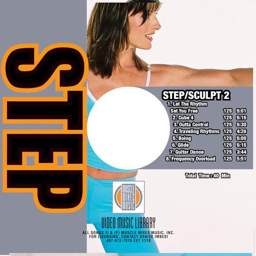 Off-the-Shelf STEP vol. 2 - Virtual Fitness