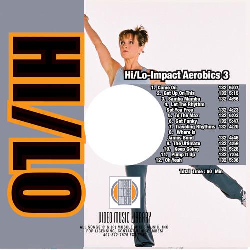 Off-the-Shelf AEROBICS vol. 3 - Virtual Fitness