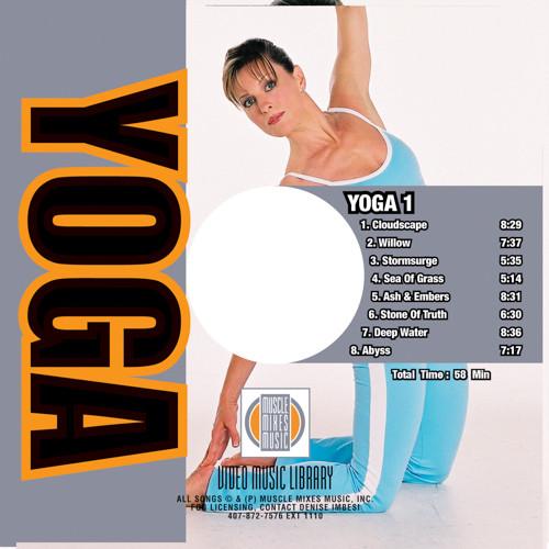 Off-the-Shelf YOGA vol. 1 - Virtual Fitness