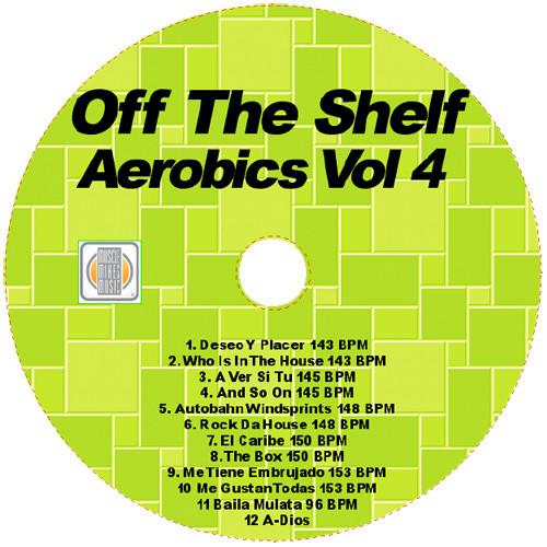 Off-the-Shelf AEROBICS vol. 4 - Virtual Fitness