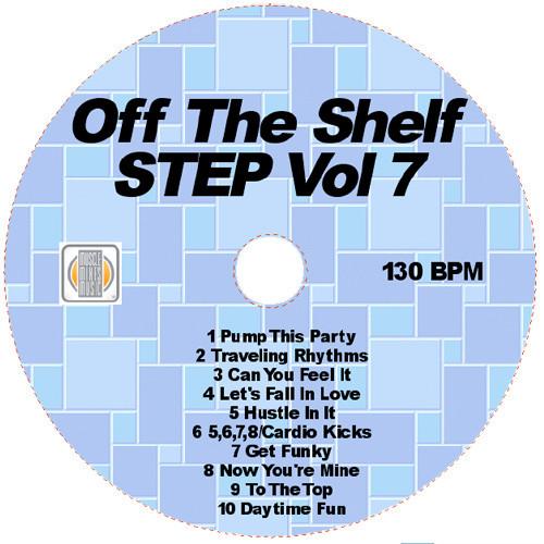 Off-the-Shelf STEP vol. 7 - Virtual Fitness