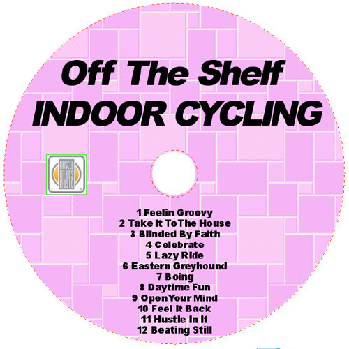 Off-the-Shelf INDOOR CYCLING - Virtual Fitness