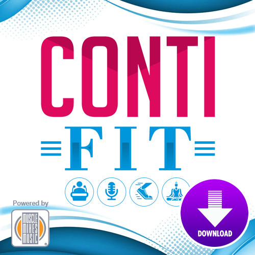 Let's FACE It Together-The New FACE of Fitness, vol.1- Digital