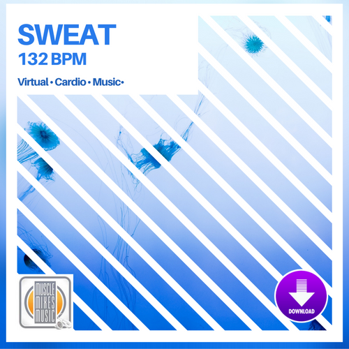 Sweat - 132 BPM (Virtual Fitness)