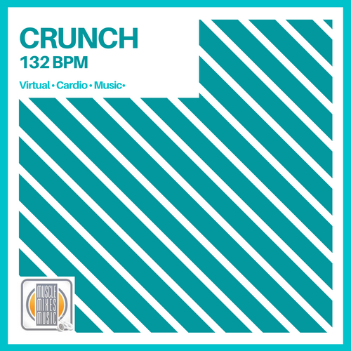 Crunch - 132 BPM (Virtual Fitness)