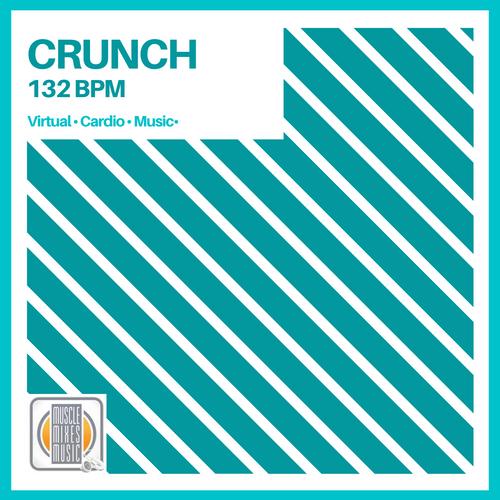 Crunch - 132 BPM