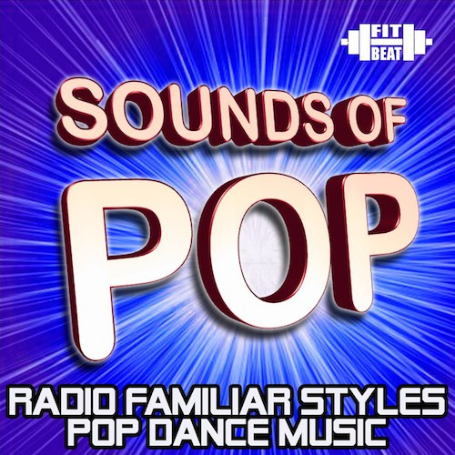 Sounds Of Pop  Volume 1 - 130 BPM (Virtual Fitness)