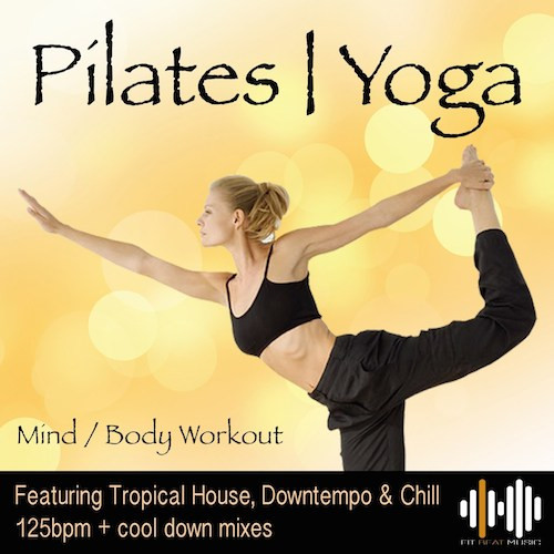 Pilates / Yoga - Mind/Body Workout (Virtual Fitness)