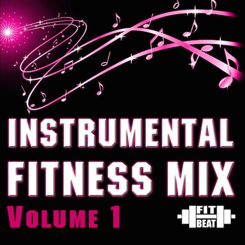 Instrumental Fitness Mix - Volume 1 - 135 BPM (Virtual Fitness)