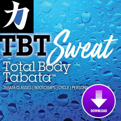 Total Body Tabata - SWEAT - Digital Download